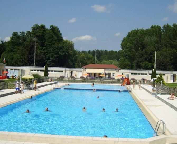 Ouverture de la piscineville d 39 ingwiller for Ouverture piscine