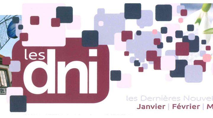 Les Dernières Nouvelles d'Ingwiller N° 13