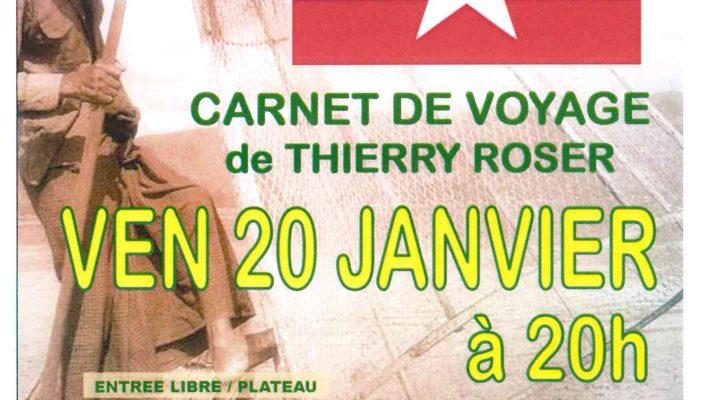 Carnet de Voyage «La Birmanie»