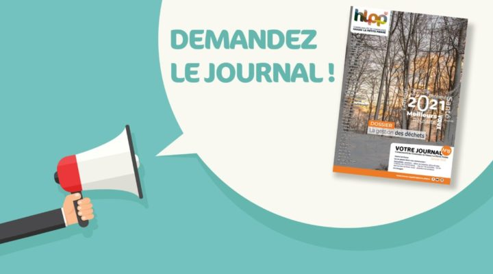 Journal Intercommunal n°8
